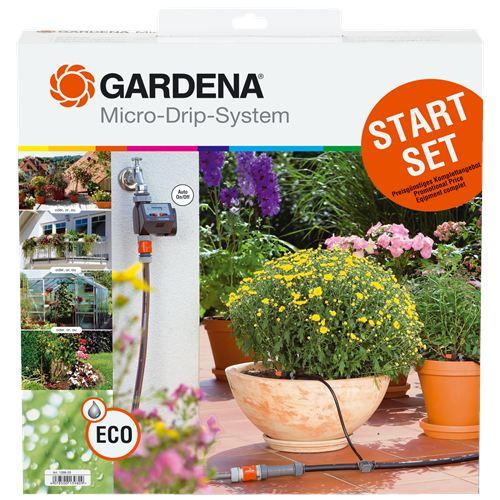 Gardena Micro Drip Watering System – MAARJA MARGA