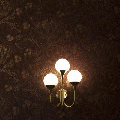 mystical artichoke wallpaper